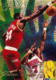 1994-95 Fleer Flair Series 1 NBA Basketball - Hobby Box