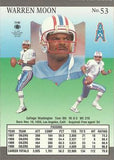 1991 Fleer Ultra NFL Football - Retail Box