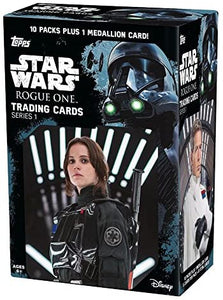 Topps Star Wars Rogue One Series 1 (2016) - Value Box