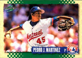 1995 Score Series 1 MLB Baseball - Retail Pack