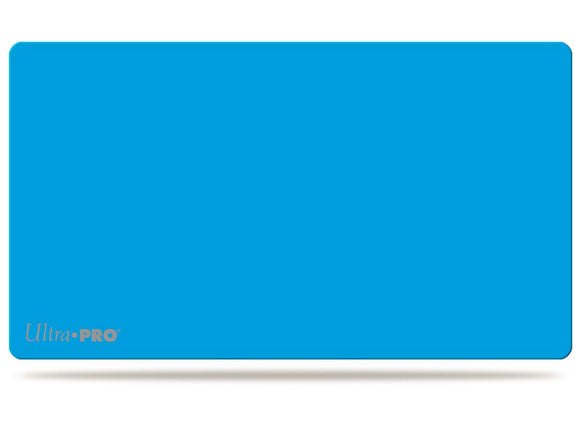 Ultra Pro Gaming Playmat / Breakers Mat - Light Blue