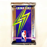 1991-92 Skybox NBA Basketball - Hobby Pack