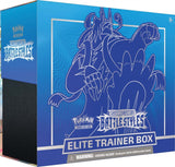 Pokemon Sword & Shield: Battle Styles Trainer Box