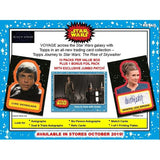 Topps Star Wars Journey to The Rise of Skywalker (2019) - Blaster Box