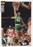 "1994-95 Upper Deck Collector's Choice ""German"" Series 2 NBA Basketball - Hobby Pack"