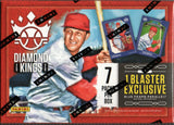 2020 Panini Diamond Kings MLB Baseball - Blaster Box