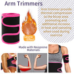 Amazing Arm Trimmers 💪🏽
