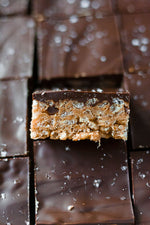 Nutnola Butter Rice Crispy Bars