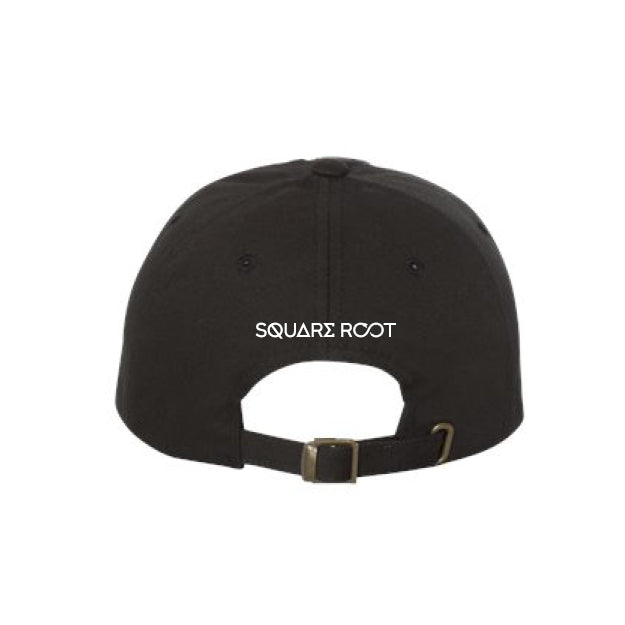 Square Root Baseball Hat