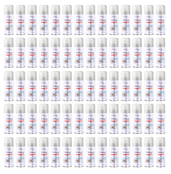 Ph5b 75% Alcohol Disinfectant spray 70 packs/1case