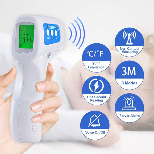 Contactless IR Thermometer