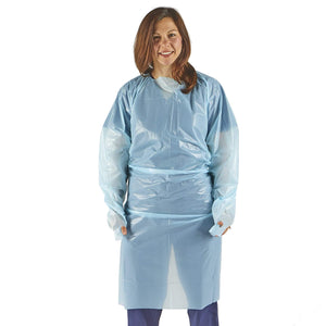 Disposable Gowns (15/pk)