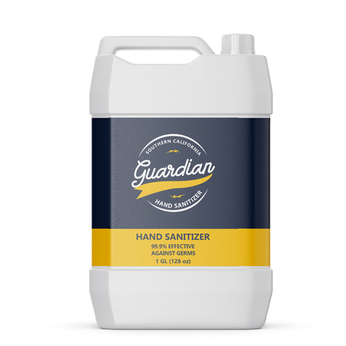 1 Gallon Liquid Hand Sanitizer