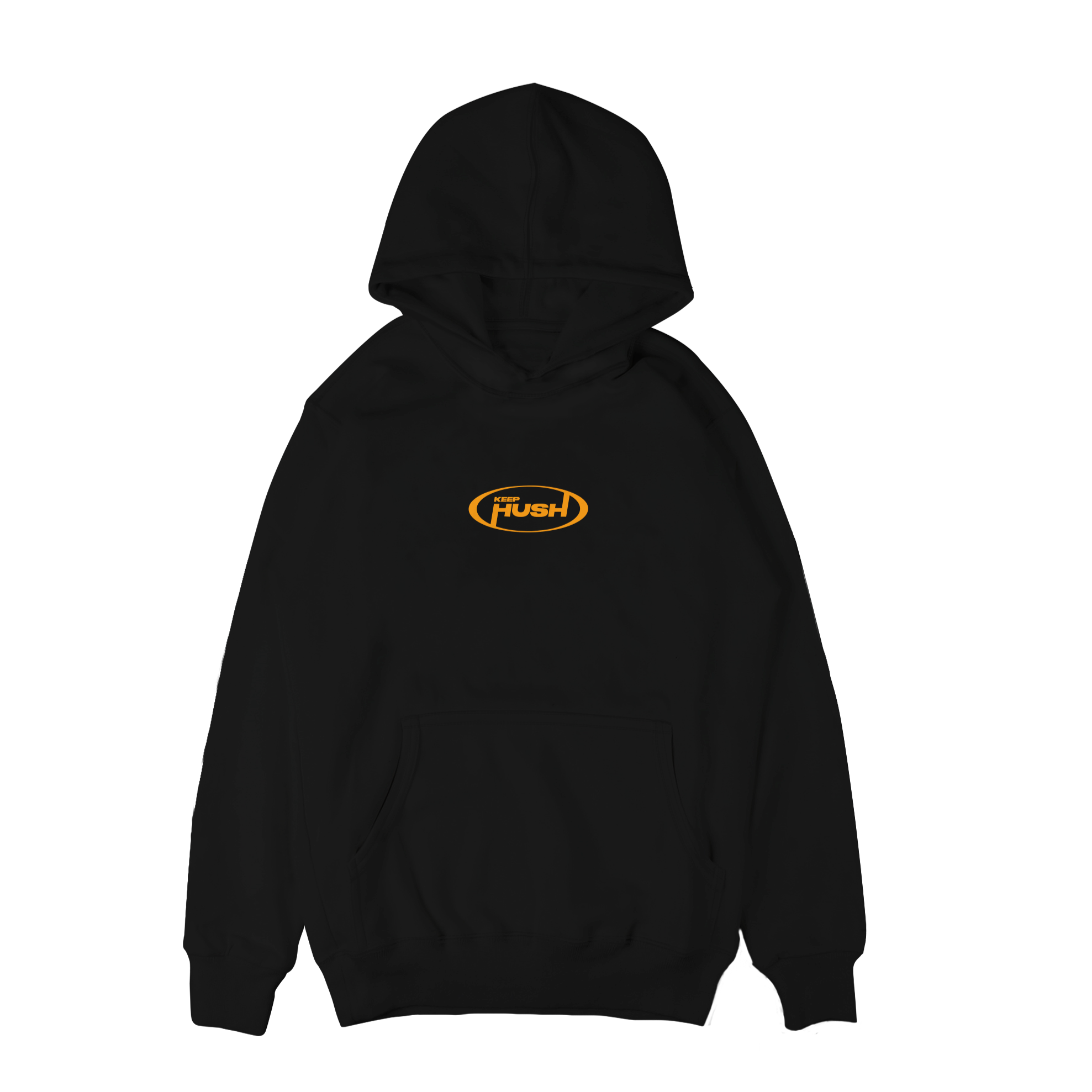 Thicc Logo Hoodie