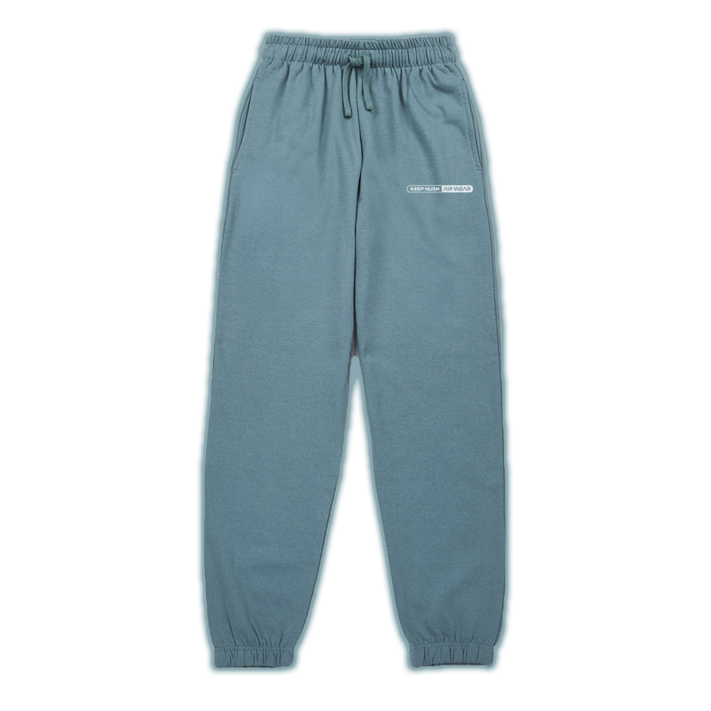 Keep Hush Air Wear trackies