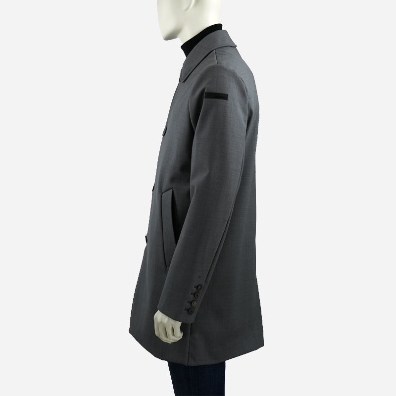 Thermo Technowool Coat