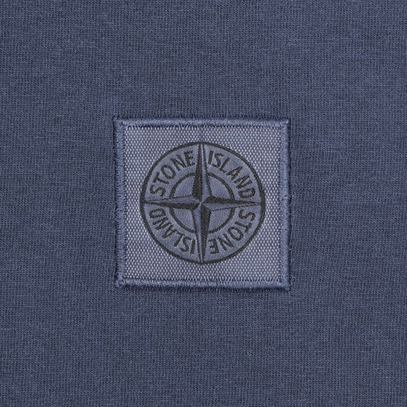 Stone Island 23757 TINTA 'FISSATO' TREATMENT