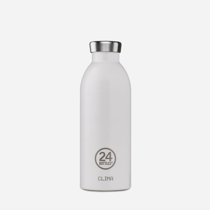 Clima Bottle Artic White