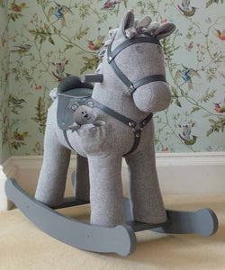 Stirling & Mac Rocking Horse Size 2