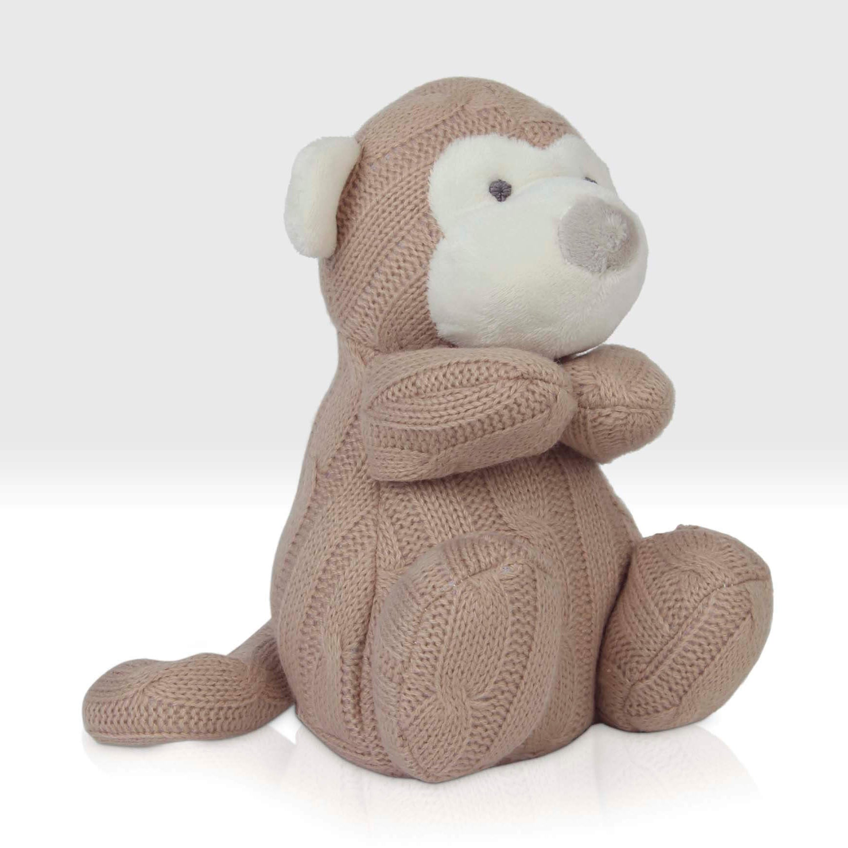 Beehive Toys Chunky Monkey