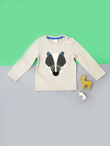 Blade & Rose Pip The Badger Top