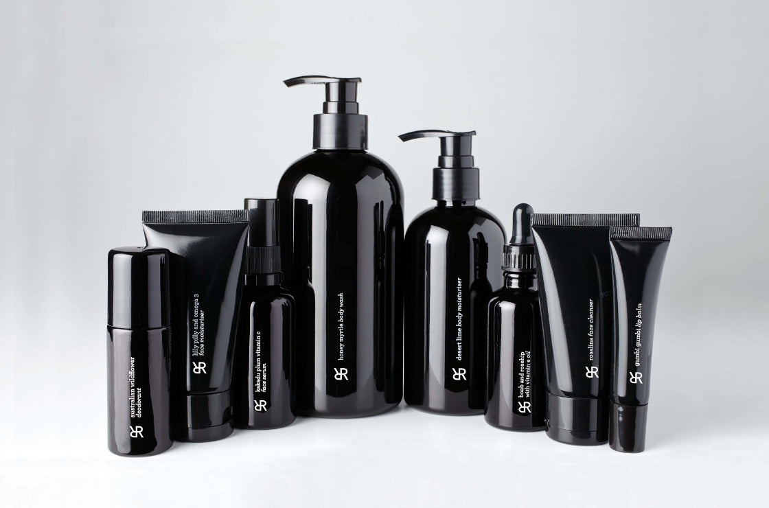 Rohr Remedy - Eight Essential Range available at Remarkable Humans