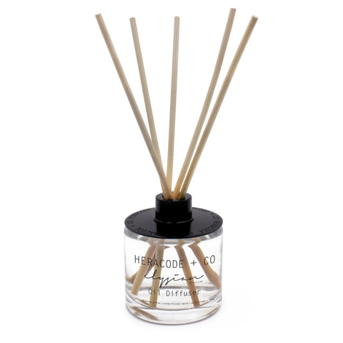 Heracode + Co Reed Diffuser