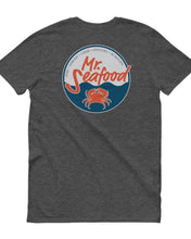 Load image into Gallery viewer, Mr. Seafood Tee