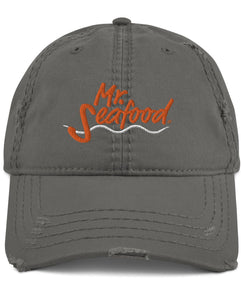 Mr. Seafood Hat