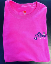 Load image into Gallery viewer, Copy of Breast Cancer Awareness T-Shirt