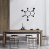 Caffeine - Metal Wall Decor
