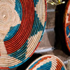 Koori - Wall Basket Decor