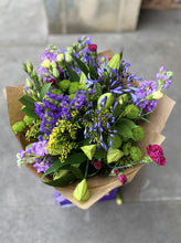 Load image into Gallery viewer, £40 Florist Choice Hand-Tied Bouquet