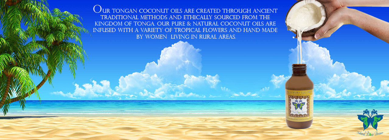 Regal Luxury Coconut Oil
