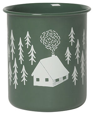 Retreat Pencil Cup