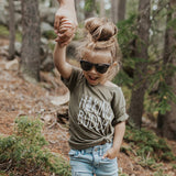 Hiking Buddy Tee