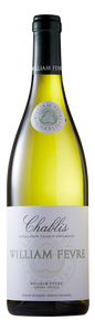 Vino blanco William Fevre Chablis