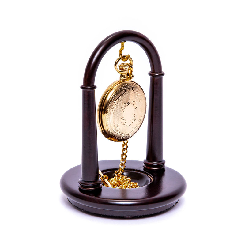 Arched Pocket Watch Stand