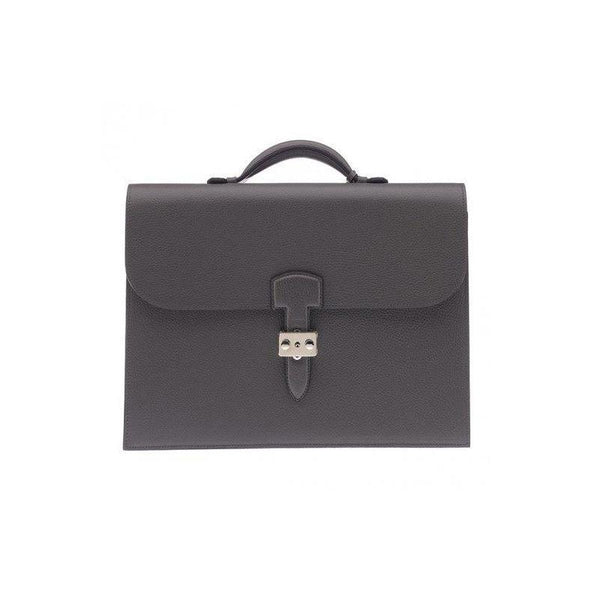 Rapport-Mens-Berkeley City Briefcase-Grey