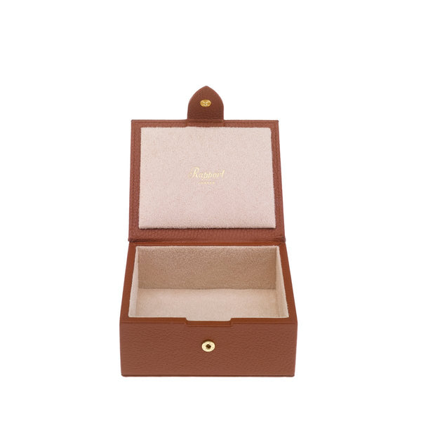 Rapport-Mens-Berkeley Trinket Box-Tan