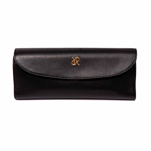 Rapport-Ladies-Aria Jewellery Roll-Black