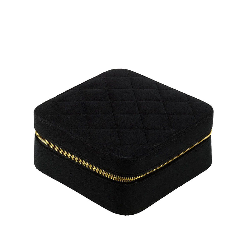 Rapport-Ladies-Marilyn Velvet Jewellery Case-
