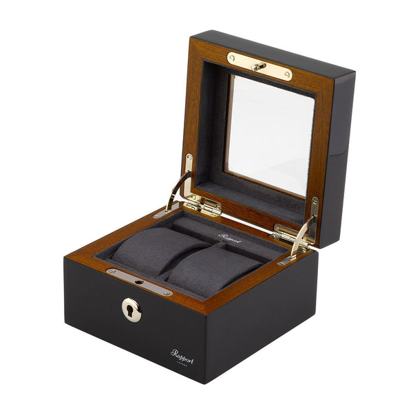 Rapport-Watch Box-Optic Two Watch Box-