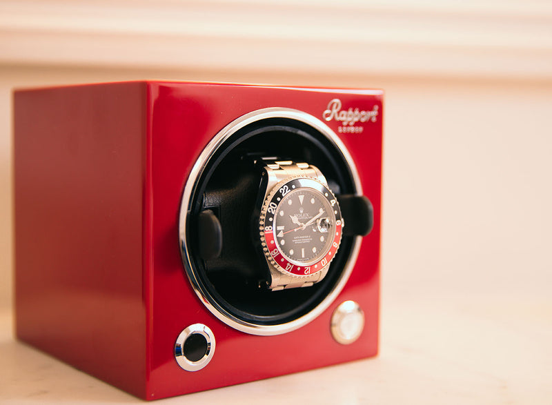 Evo Single Watch Winder