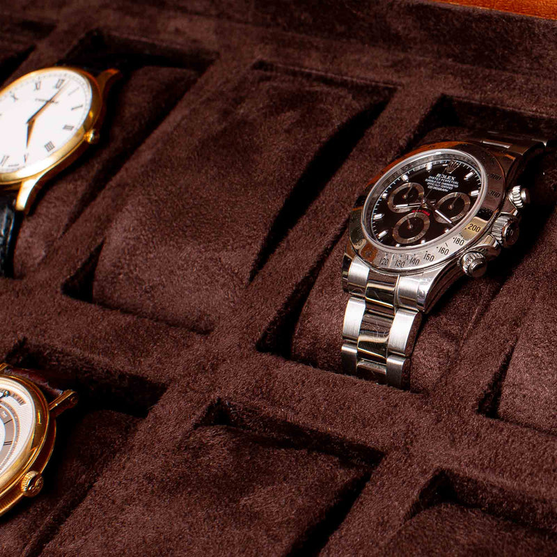 Rapport-Watch Box-Heritage Ten Watch Box-