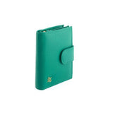 Rapport-Ladies-Sussex Ladies Coin Purse-Green