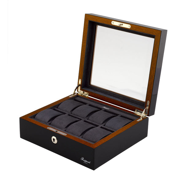 Optic Eight Watch Box