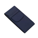 Rapport-Watch Accessories-Single Watch Pouches-Navy