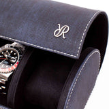 Rapport-Watch Accessories-Soho Double Watch Roll-