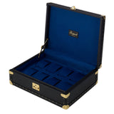 Rapport-Watch Box-Berkeley Eight Watch Box-